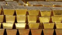 Gram altın, doların desteğiyle yükselişini sürdürüyor