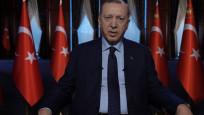 Erdoğan'dan 'tam kapanma' açıklaması