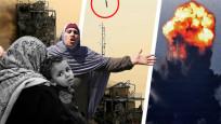 İsrail 6 kişilik ailenin tüm fertlerini öldürdü!