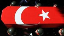 MSB acı haberi duyurdu: 1 askerimiz şehit