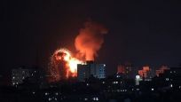 Lübnan'ın ardından Suriye de İsrail'e saldırdı