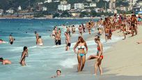 Rusya'dan Türkiye'ye büyük turizm talebi var