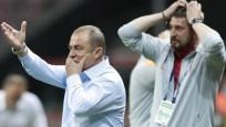 Galatasaray, Malatyaspor'u 3-1 yendi, ikincilikle yetindi