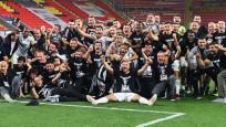 Beşiktaş'ın kasası dolacak: 600 milyon TL