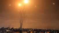 İmha edilen her roket 50 ila 100 bin dolar kayba neden oluyor