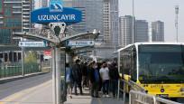 Normalleşmenin başladığı ilk gün İstanbul'da yoğunluk