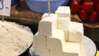 İnek peyniri ve kaymak üretiminde rekor kırıldı