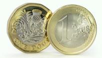 Sterlin, euroya karşı!