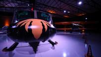 Film yıldızı uçakların da sergilendiği müzenin filosu genişliyor
