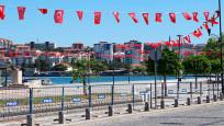 Çanakkale'de sahiller ve parklar 1 Haziran'a kadar kapalı