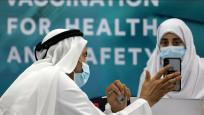 Dubai'de Kovid-19 aşısı olanlar toplu etkinliklere katılabilecek