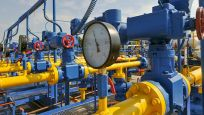 Rusya'nın gaz ihracatı arttı
