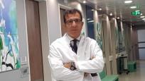Prof. Dr. Cinel'den 'aşı seferberliği' açıklaması