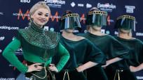 """Eurovision'da korona virüs riski olan ülkeler """"banttan"""" yarışacak"""