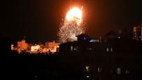 İsrail masumları ABD'nin 735 milyon dolarlık füzesiyle mi vuracak