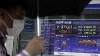 Asya borsaları kayıplarını geri aldı