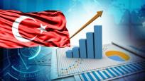 Türkiye'den güçlü büyüme beklentisi