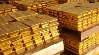Hazine'den altın ihraçları