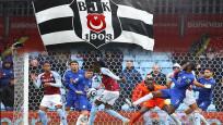 Beşiktaş'a devler ligi müjdesi!