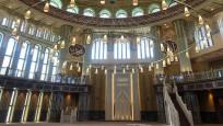 Taksim cami cuma namazının ardından Cumhurbaşkanı Erdoğan tarafından hizmete açılacak