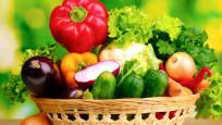 Yazın tüketilebilecek 5 süper sebze