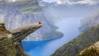 Dünyanın en güzel 50 rotası