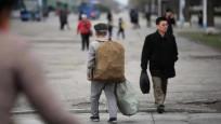 Kuzey Kore ekonomik yıkım yaşıyor!