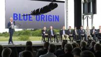Bezos-Musk rekabeti uzaya taşındı