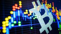 Bitcoin, 57 bin dolar bandında