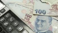 Merkez Bankası piyasayı 32 milyar TL fonladı