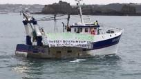 Fransa ile İngiltere arasında Jersey Adası krizi