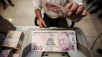 Bankacılık sisteminde krediler artarken, mevduat düştü