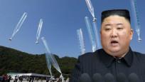Kuzey Kore'den 'tuhaf nesneler' uyarısı: Virüs bulaşabilir...