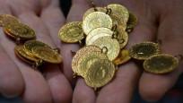 Kapalıçarşı'da altın fiyatları 06/05/2021