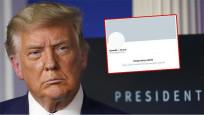 Twitter, Trump'a açık kapı bırakmıyor