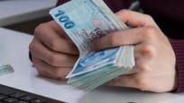 Bankacılık sektöründe kredi hacmi 3 trilyon 801 milyar lira oldu
