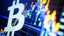 Bitcoin'de dalgalanma sürüyor