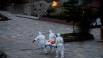 Kovid-19 kaynaklı ölümlerin oranı iki kat daha fazla...