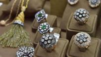 Nisan'da 404 milyon dolarlık mücevher ihracatı