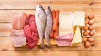 Yumurta, tavuk ve balık tüketimi azaldı
