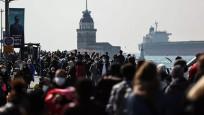 İstanbul'a en çok Ruslar geldi