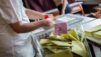 Cumhurbaşkanı seçilme oy oranı % 40'a mı indirilecek?