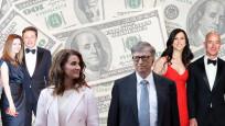 Zenginler boşanmak için mahkemeye gitmiyor