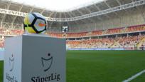 Süper Lig'e yükselen iki takım belli oldu