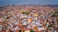 İstanbul'un 2 ilçesinde boş arsa kalmadı!