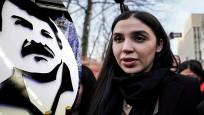 Uyuşturucu baronu El Chapo'nun eşi, işlediğı suçları itiraf etti
