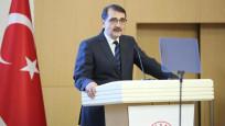 'Türkiye yenilenebilir enerjinin merkezi olacak'