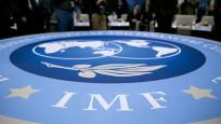 IMF, Türkiye'nin 2021'de yüzde 5.75 büyüyeceğini öngördü
