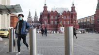 Vakalar arttı Moskova kapanma kararı aldı