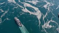 Marmara'ya Karadeniz'den organik karbon yağıyor
